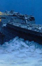 Titanic by Myheartwillgoon