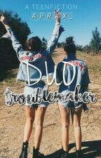Duo Troublemaker by aprxx_