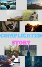 Complicated Story (On) by Amell36