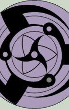 Naruto: Eternal Mangekyou Rinne Sharingan by TheDimensionalRift_
