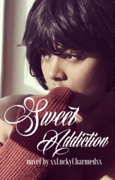 Sweet Addiction (Interracial) || Book 1