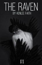 The Raven [2] by Khbhmh