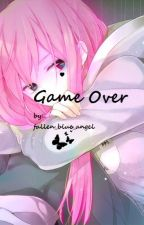 Game Over (Short Story) (Foxy and Mangle) by fallen_blue_angel