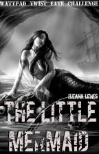 The Little Mermaid.  by IleanaLewis