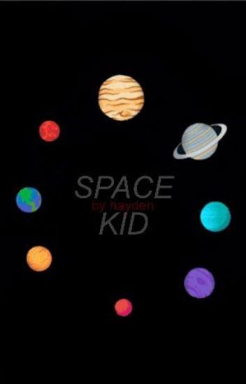 space kid :: lashton