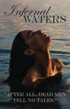 Infernal Waters by thalzipan