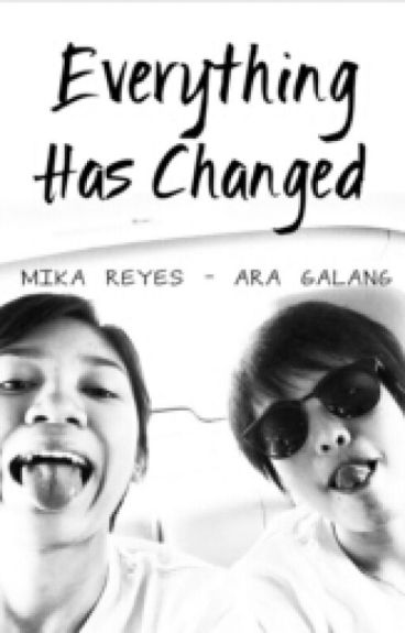 Everything Has Changed (KaRa)