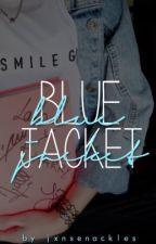 Blue Jacket ➳ L.S.  by dwrklarry