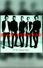 Black Operations by Onedirectionwhipped
