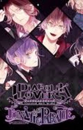 Diabolik Lovers Song Lyrics (English) -