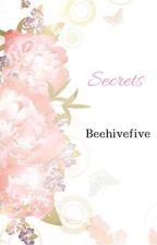 Secrets  by Beehivefive