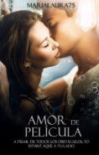 Amor De Película #PGP2016  by marialaura75