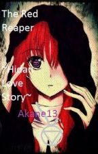 The Red Reaper ~Hidan Love Story~ by akane13