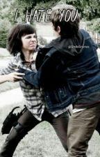 I Hate You-Rarl. by whatae