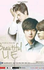 Beautiful Lie MYUNGYEOL (END) by NonaYupi