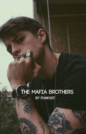 The Mafia Brothers (TBD) by punkxst