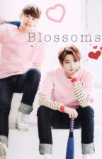 Blossoms [Jikook][daejae]  by BaconBaek-