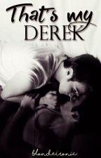 That's my Derek | Sterek by BlondeIronic