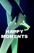 Happy moments [L.S] by pinchezayn