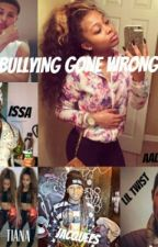 BULLYING GONE WRONG( A JACQUEES,ISSA,LIL TWIST,ND DIGGY SIMMONS LOVESTORY) by ceo_dre_stackz