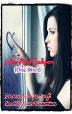 Miss RED BALLPEN (ONE SHOT) by ImAllYoursKharrian