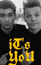 iT's YoU (ZOUIS) by starkarmy