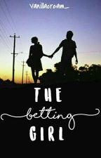 The Betting Girl by Puti_Andam