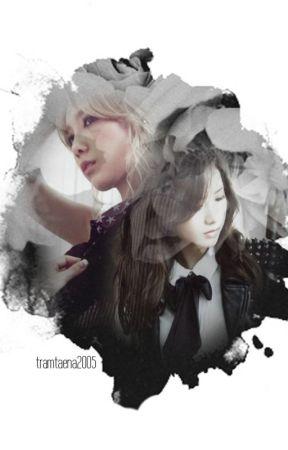 [SHORTFIC][FULL][HOÀN] YoonTae - Yêu quản lí by tram_ss2005
