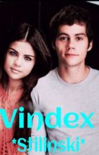 Vindex *Stiles Stilinski* Book 2 by texasforever6