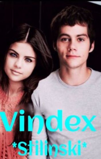 Vindex *Stiles Stilinski* Book 2