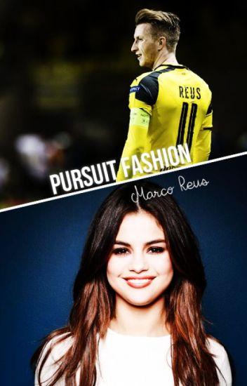 Pursuit fashion ❃ mjr