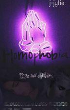 Homophobia ➳jb by J-Jylie