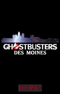 Ghostbusters: Des Moines