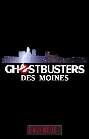Ghostbusters: Des Moines by MatthewDavenport4