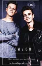 Heaven. ~jaspar~ segunda temporada de over again. by coldstille