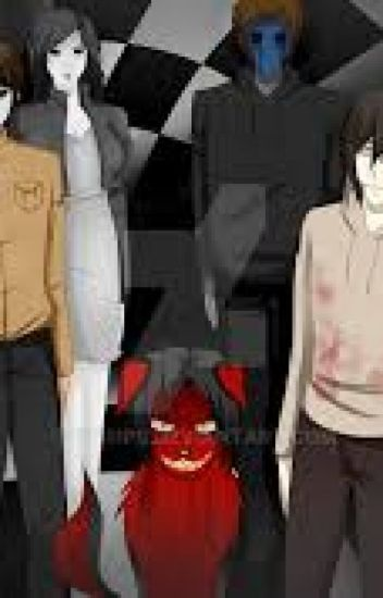 creepypasta x reader oneshots (gender neutral)