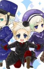 Hetalia Nordics x Abused Child Reader by Jewels1359