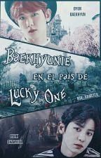 BaekHyunee en el Pais De Lucky One by OHMYYE0L