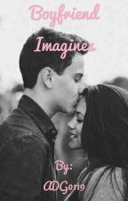 Boyfriend Imagines by ADG0119