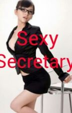 Sexy Secretary by blackjasmine_