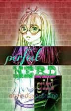 Perfect Nerd Girl by anindyxputrdian