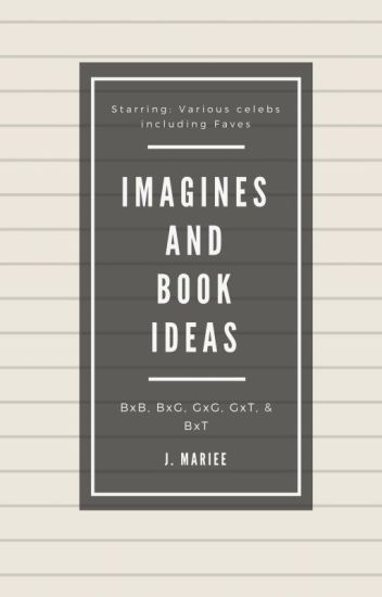 Imagines & Book Ideas