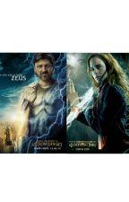 """La Hija De Zeus """"Hermione""""  by Kelly_Swon"""
