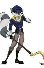 Sly Cooper x Reader by Miss_Shawty95