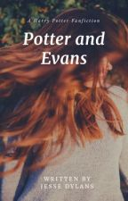 Potter And Evans by Books_4_Life_Darling