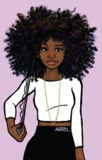 I'm Going Places by afroheadgirl