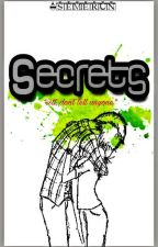 FCS(2) - Secrets✔ by -semerun