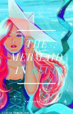 The Mermaid In Blue [SOON] by -kkangseulgi