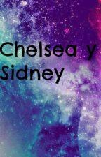 Chelsea y Sídney by sergiomorgado12554