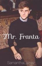 Mr. Franta (a Tronnor fanfic) by coolbluefranta